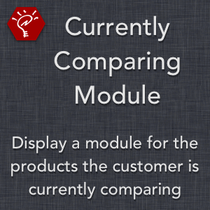 Currently Comparing Module