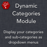 Dynamic Categories Module