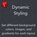 Dynamic Styling