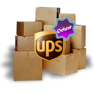 UPS Deluxe