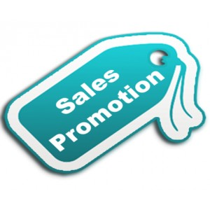 Sales Promotion - Many Combinations