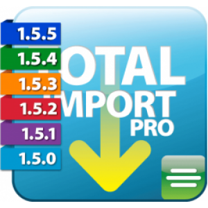 Total Import PRO