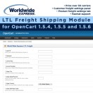 World Wide Express LTL Freight