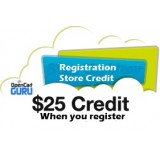 Registration Store Credit (1.5.x)