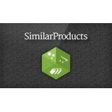 SimilarProducts - Display Similar Products by Tag