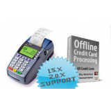 Offline Credit Card w/Encryption (1.5.x/2.0.x)