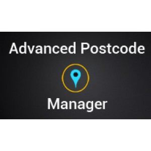 Advanced Postcode Manager : Complete tools
