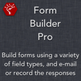 Form Builder Pro