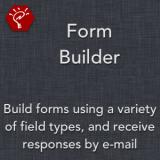 Form Builder