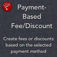 Payment-Based Fee/Discount