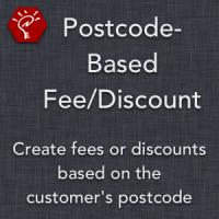 Postcode-Based Fee/Discount