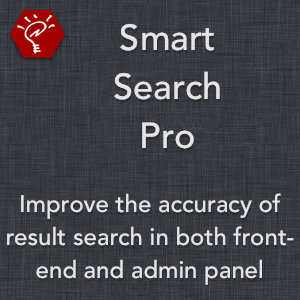 Smart Search Pro